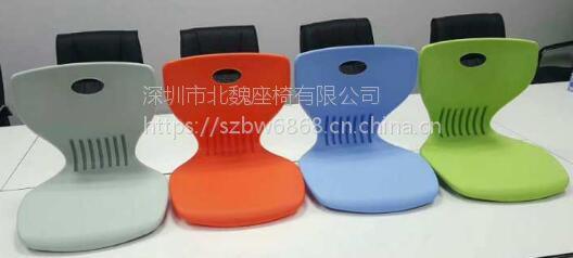 北魏【塑料会议椅】价格_厂家_图片