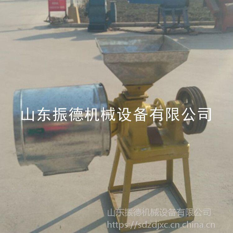 新型粮食加工面粉打面机 振德牌 多功能磨面机 电动磨面机 价格