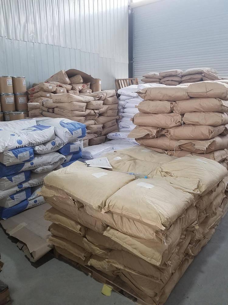 异麦芽酮糖醇(食品级饲料级)生产厂家