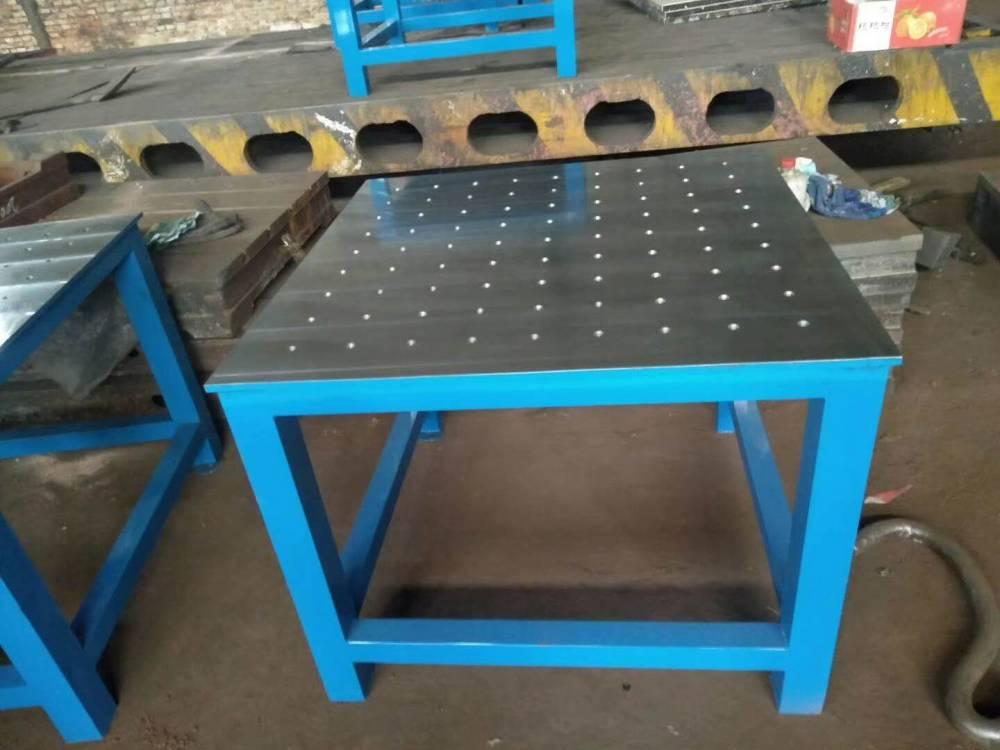 铸铁划线平板 铸铁划线平台常用规格|【瑞美机械】倾力推荐