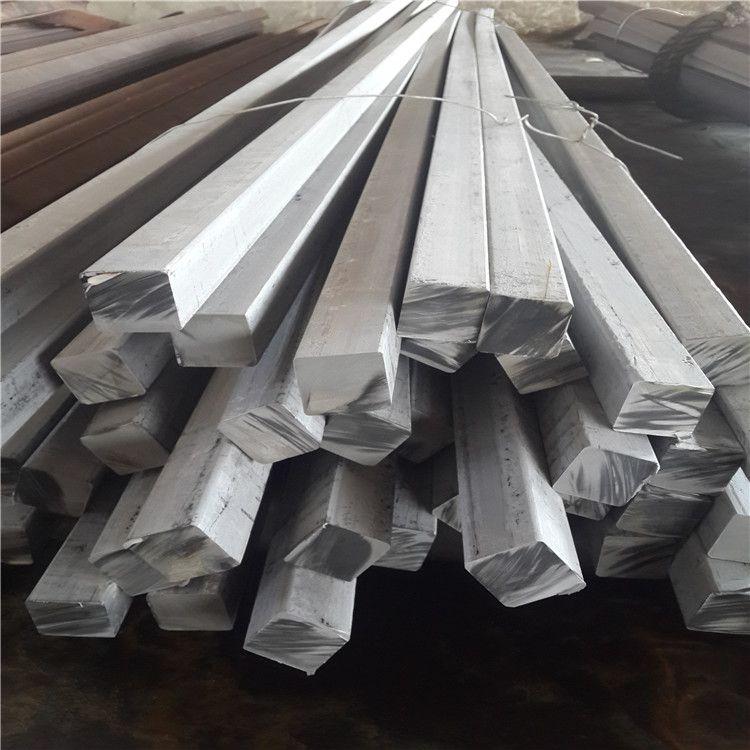 生产1Cr13/2Cr13/3Cr13不锈钢方棒供应 定尺非标供应