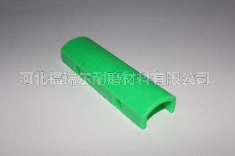 常年供应UHMWPE异形件 福瑞尔耐腐蚀UHMWPE异形件厂家