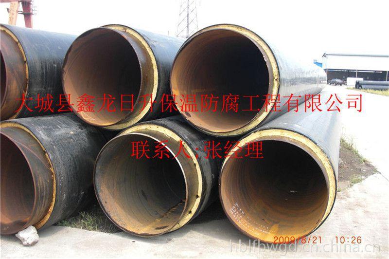 聚氨酯发泡保温管生产厂家直销