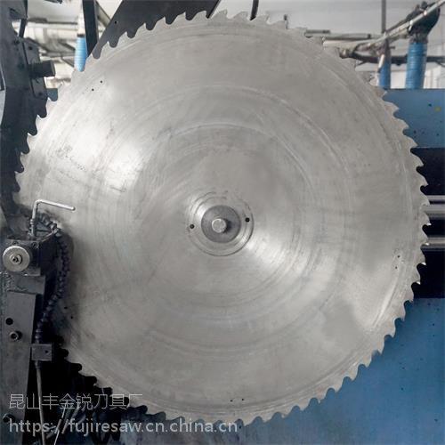 富士切铝板锯片500*30*5.0*60T铝板锯片