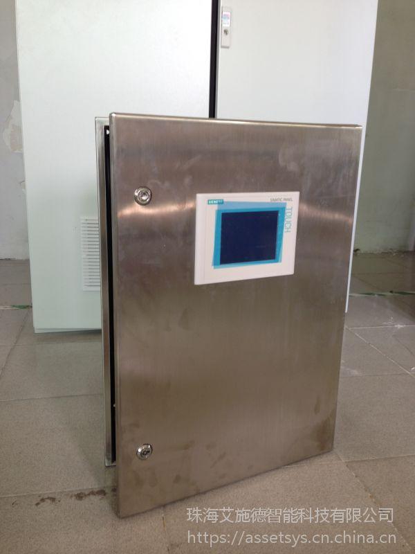 珠海艾施德成套电气柜设计与装配