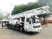 BZC400CWY6x4IV车装水井钻机