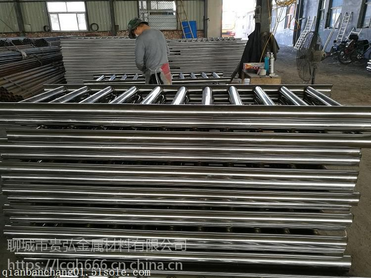 云南304不锈钢复合管加工厂|主要加工产品护栏、立柱、栏杆、旗杆|欢迎致电