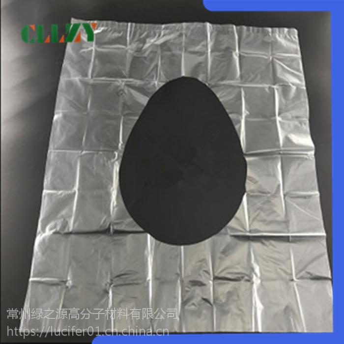 安全的一次性水溶性防水马桶垫(接受OEM、ODM)