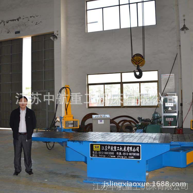 拉弯机生产厂家中航重工全新液压拉弯机
