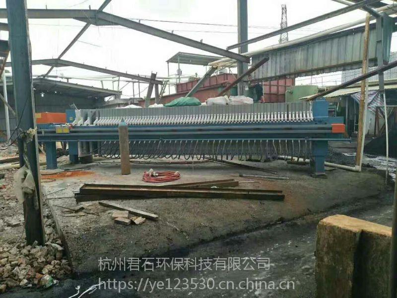 郑州新郑市隧道开掘建筑泥浆泥水分离设备