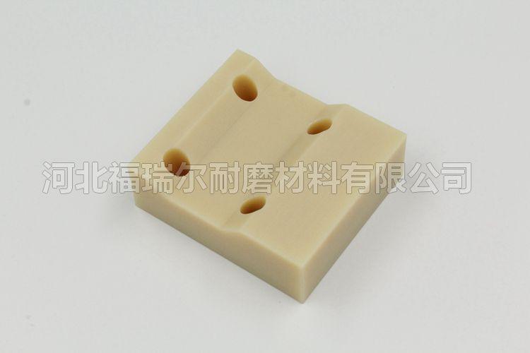 来样加工UPE零件 福瑞尔耐磨损UPE零件厂家