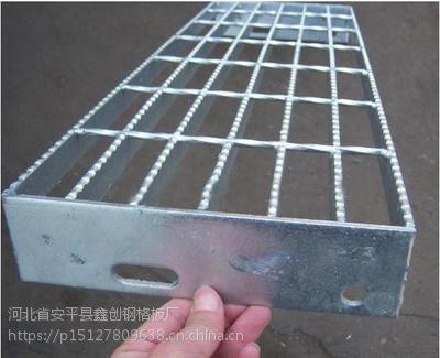 生产供应T1,T2,T3,T4镀锌楼梯踏步板