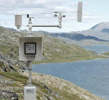 渠道科技 WS-GP2小型自动气象站