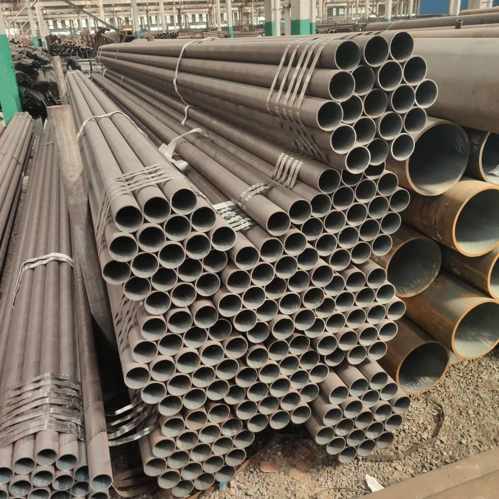 天钢正品 深加工无缝钢管 用于机械制造 欢迎采购