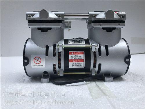 生产厂家直供JP-80H静音真空泵
