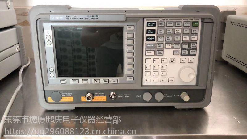 现货出售Agilent8648b信号源HP8648c合成信号发生器