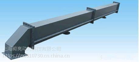 上海昶亮空气输送斜槽在粉料输送行业中的应用