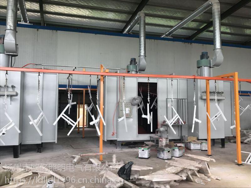 太阳能路灯/景观灯/高杆灯/智慧路灯生产厂家,扬州欧亿照明040