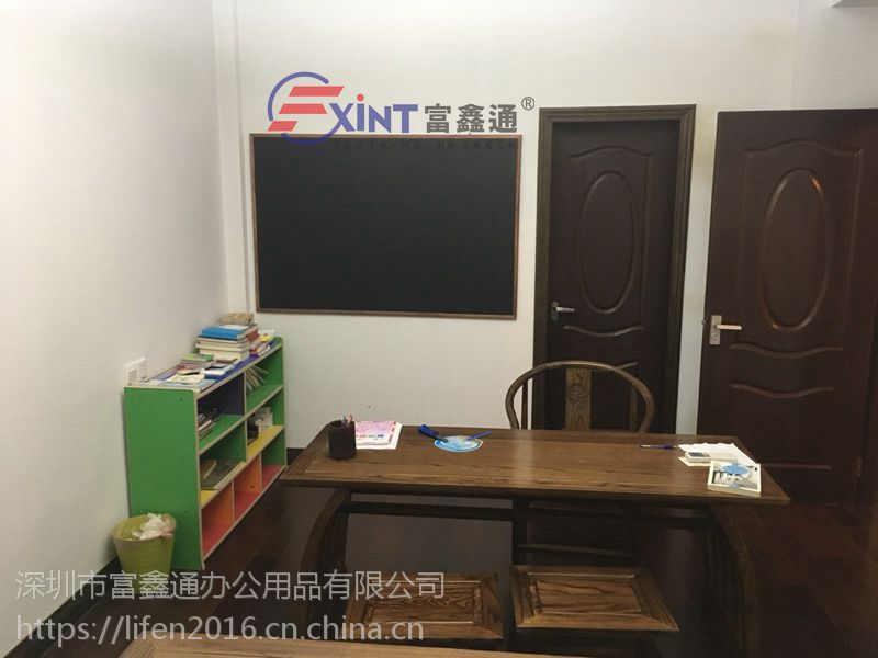 江门儿童房迷你小黑板7萝岗广告留言艺术创意写字板7粉笔板