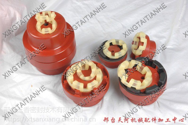 NM型联轴器缓冲胶圈,聚氨酯NM弹性圈缓冲垫,NM50-NM168
