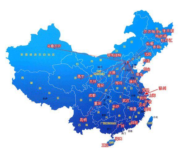 海宁到柳桂运输公司直达