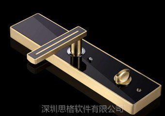深圳智能锁名牌:思格ESP8266微信门锁方案