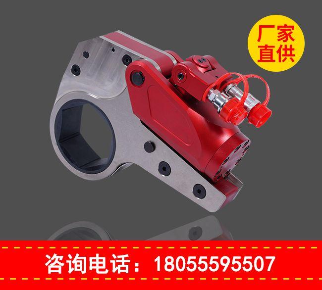 小金县驱动液压扳手-价格18055595507