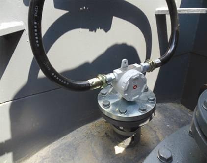 双层罐泄漏检测仪 双层罐侧漏仪 双层罐泄漏仪