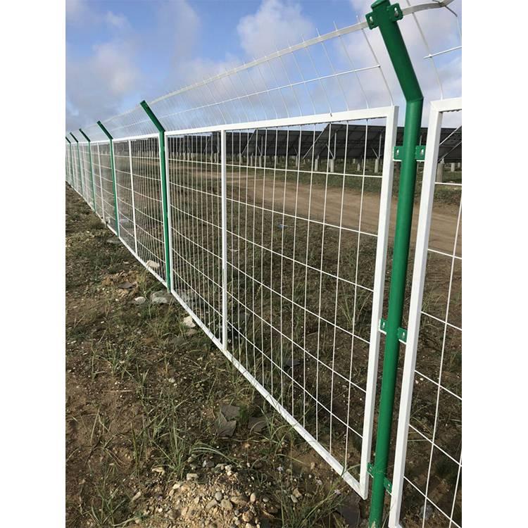 鸡场隔离网价格 乌鲁工厂护栏网厂家 海宁车间隔离网