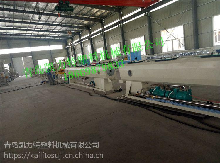 供应凯力特牌石油石化输油管道生产线PE双层石油复合管道设备