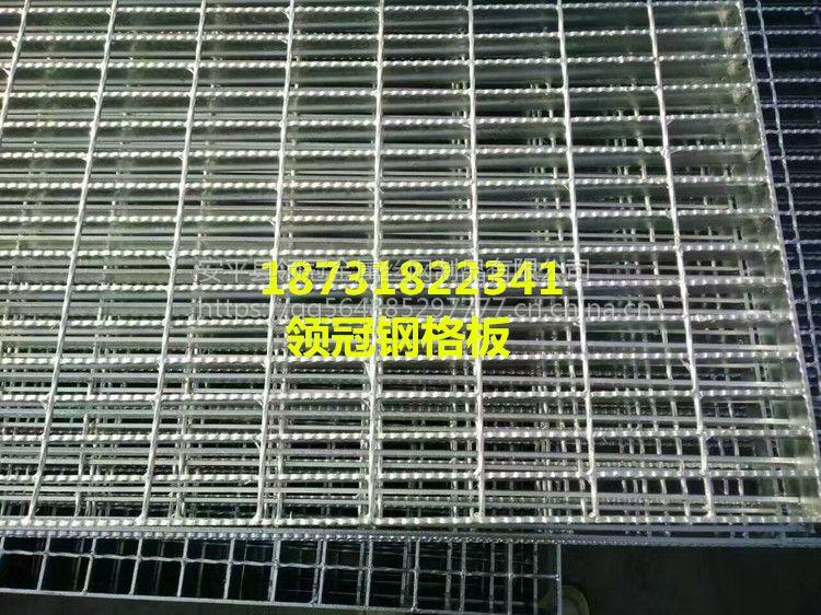 镀锌钢格栅多少钱一平米&天津滨海新区热镀锌钢格栅盖板15203183691