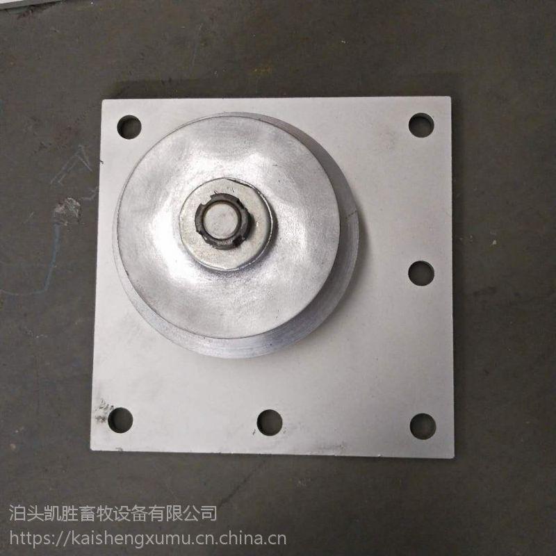 厂家直销不锈钢刮粪机 智能型清粪机 一拖二不锈钢刮粪机