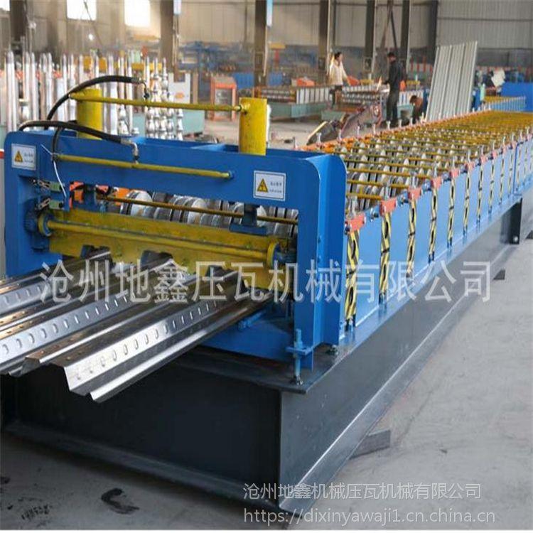 镀锌板设备直销厂家河北地鑫楼承板设备