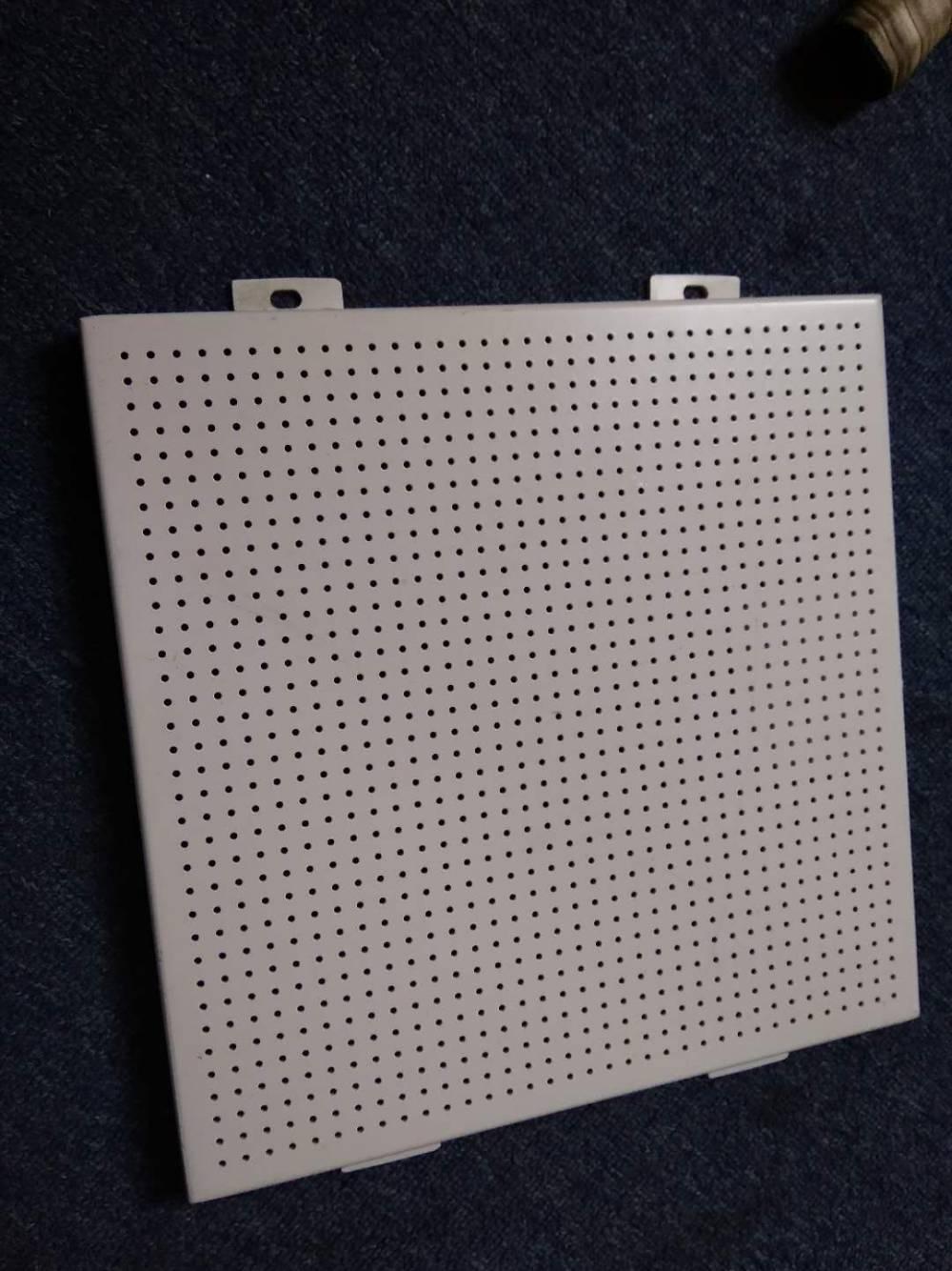 贵州建筑墙面装饰2.5mm铝单板-墙面氟碳铝板 德普龙建材