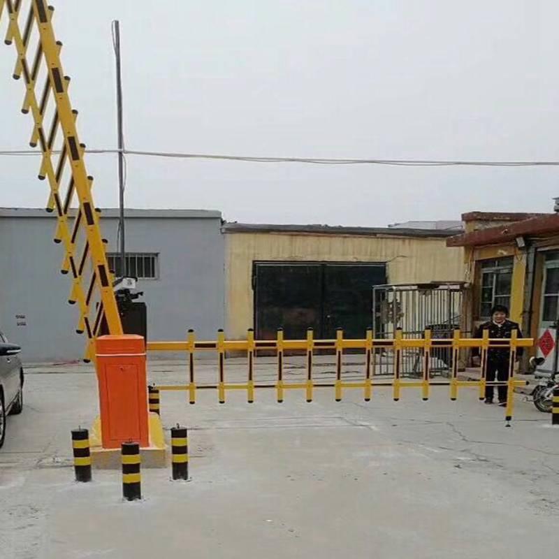 工厂价直销桥式摆闸量大价优,奥博超市道闸沧州奥博体育器材
