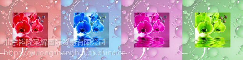 北京裕隆圣辉水晶画加盟 轻松开启财富人生