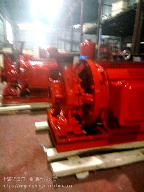 河南消防泵哪家好XBD9/10-HY洛阳消防设备总代理XBD4.5/10-L立式消防泵型号