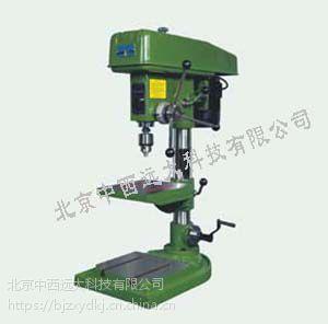 中西(LQS特价)工业钻床 型号:Z512B库号:M406408