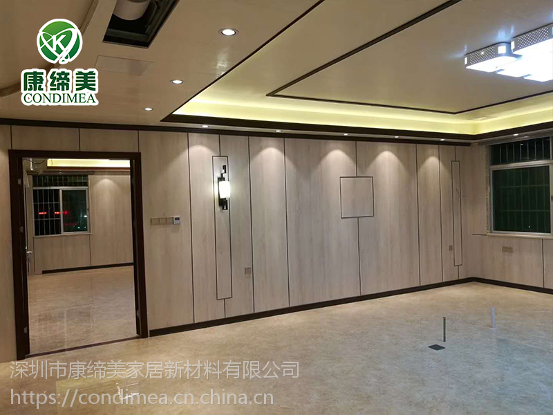室内墙面装饰材料集成墙板为什么这么火?