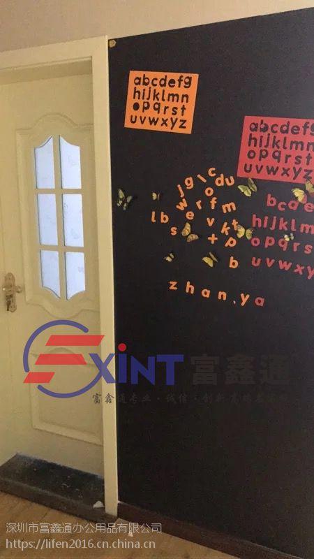 东莞广告板艺术小黑板F盐田店铺专用小黑板X黑板告示板