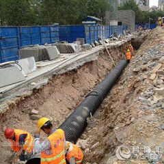 无锡市排水设施管网改造 疏通维养 管理安装15189719908