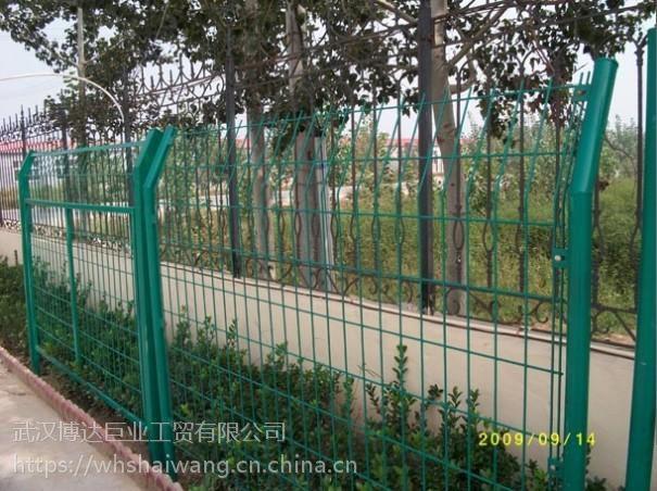 汉阳道路护栏网 宗关道路围栏网 可施工安装 无中间商厂家快速发货