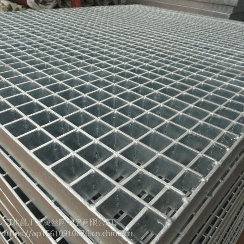 专注复合钢格板@钢格板规格型号/镀锌钢格板厂家