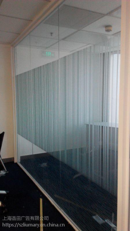 上海玻璃贴膜公司 pe薄膜