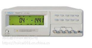 云浮TH2811D电阻电感电容表TH2811C电阻电感电容表原装现货