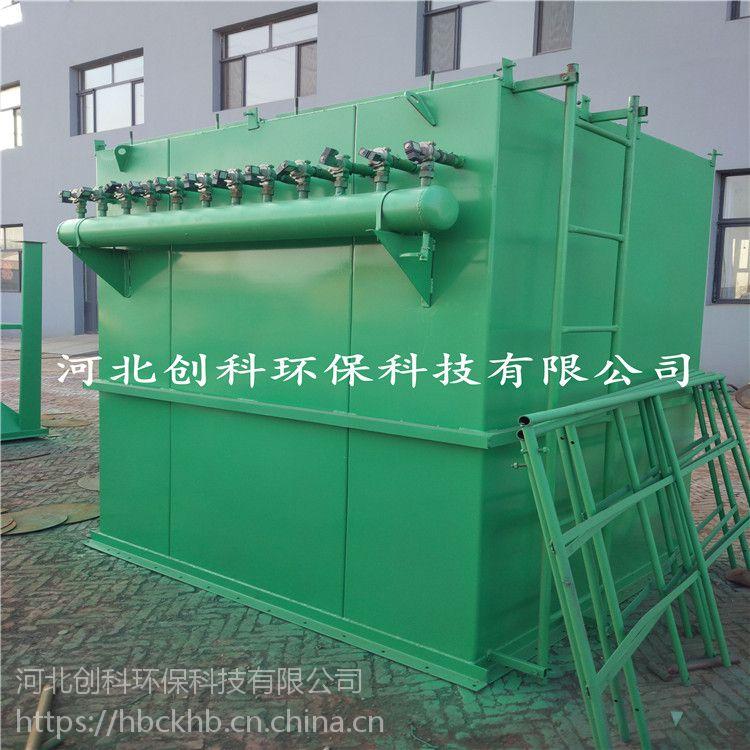 生物质燃料锅炉烟气布袋除尘设备 专业生产锅炉脱硫设备