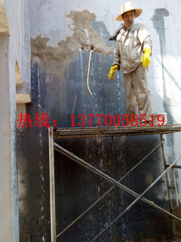 宁德市建筑工程沉降缝渗漏补漏公司