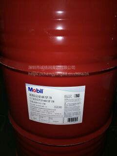 供应美孚600XP150齿轮油美孚工业齿轮油