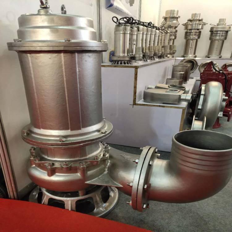 天津东坡泵业高温潜水泵-QJR热水潜水泵-深井泵放心选购