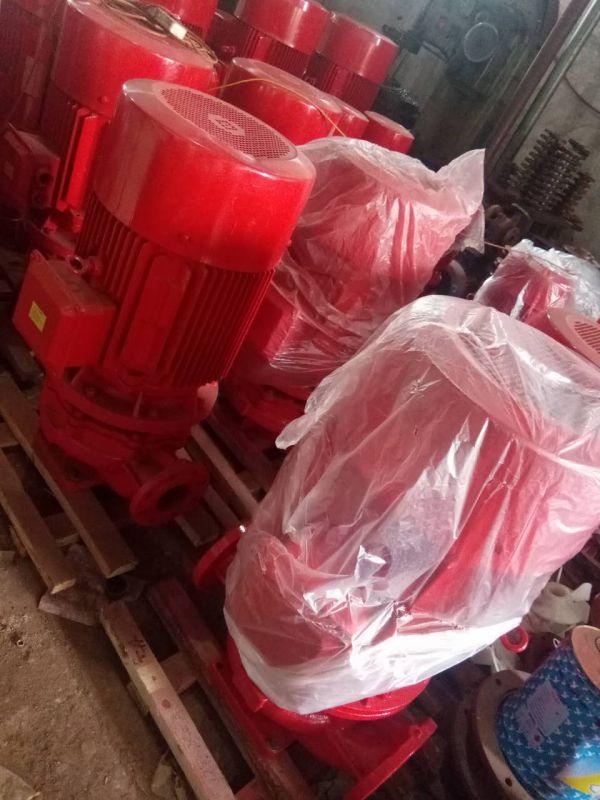 贵州消防喷淋泵XBD14.0/30G-L低价(3CF认证)AB签。